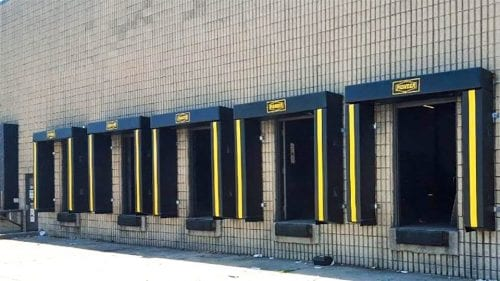 Loading Dock Services Gallery